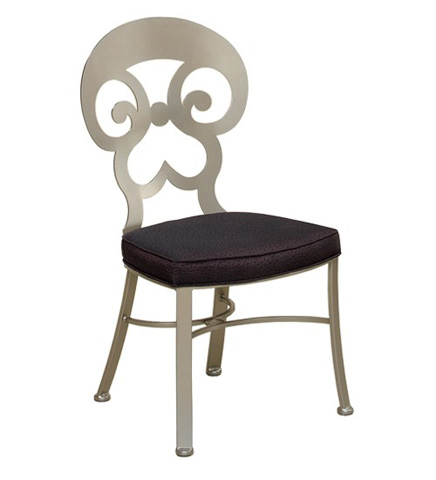 Johnston Casuals - Woodlands Dining Chair - 1011