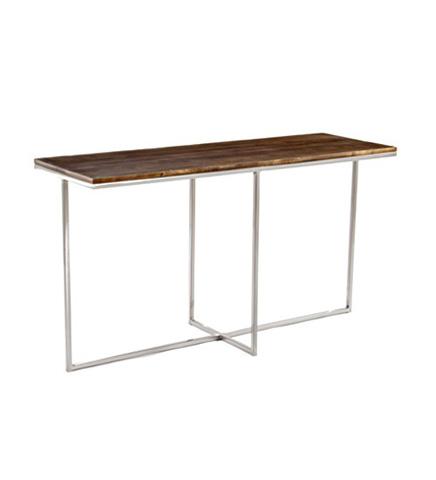 Johnston Casuals - Jon Console Table - 1300-09W