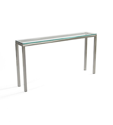 Johnston Casuals - Parliament Console Table - 13-259-60