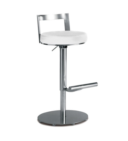 Johnston Casuals - Cosmo Pneumatic Barstool - 2029