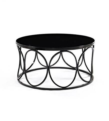 Johnston Casuals - Helena Cocktail Table - 2100-05M