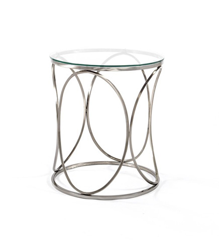 Johnston Casuals - Helena End Table - 2100-08