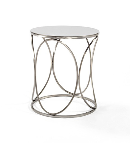 Johnston Casuals - Helena End Table - 2100-08M