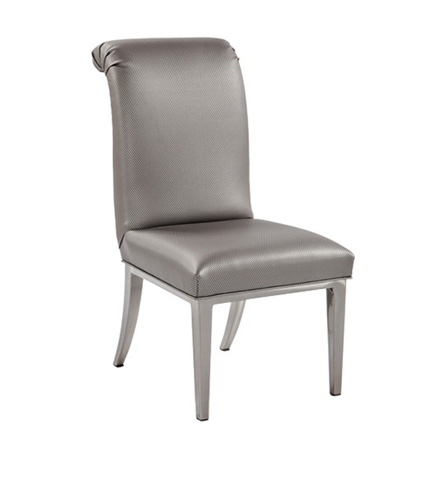Johnston Casuals - Empire Upholstered Chair - 227-011