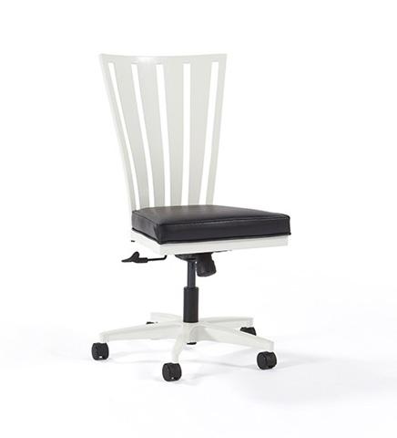 Johnston Casuals - Klingman Swivel and Tilt Chair - 2402ST