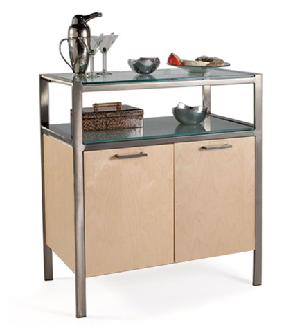 Johnston Casuals - Cascade Small Buffet - 2572
