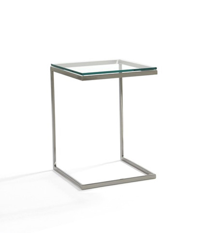 Johnston Casuals - Modulus End Table - 2800-04