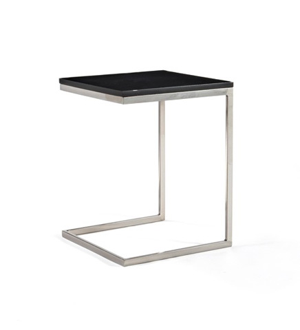 Johnston Casuals - Modulus End Table - 2800-04W