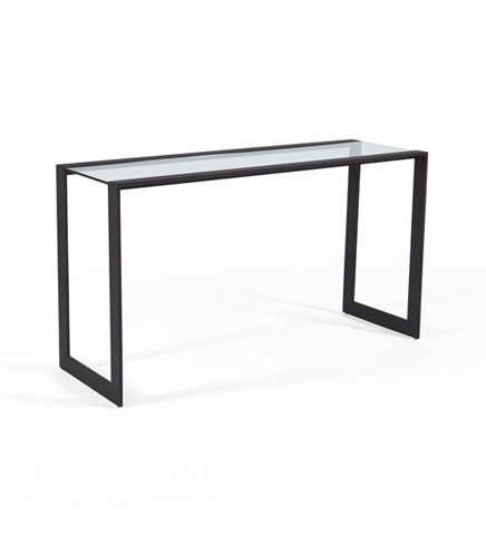Johnston Casuals - Transit Console Table - 34-159