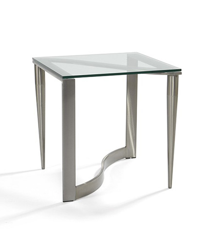 Johnston Casuals - Malta End Table - 38-152