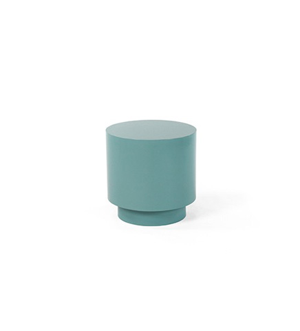 Johnston Casuals - Float Accent Table - 39-118