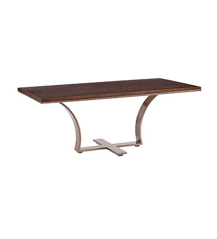 Johnston Casuals - Apex Cocktail Table - 4200-06