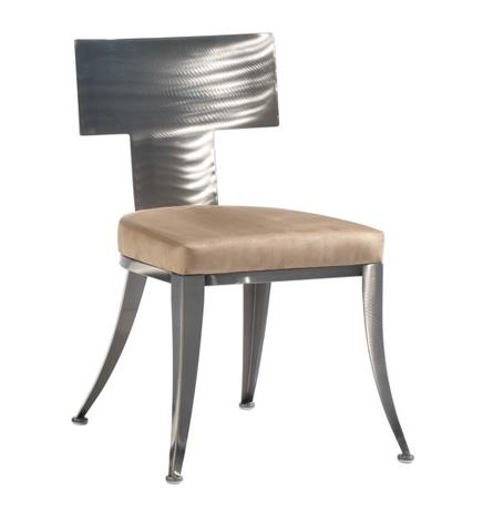Johnston Casuals - Klismos Dining Chair - 4311