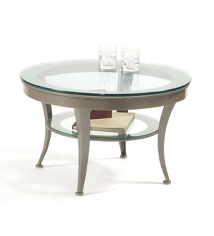 Johnston Casuals - Spectrum Cocktail Table - 5400-04