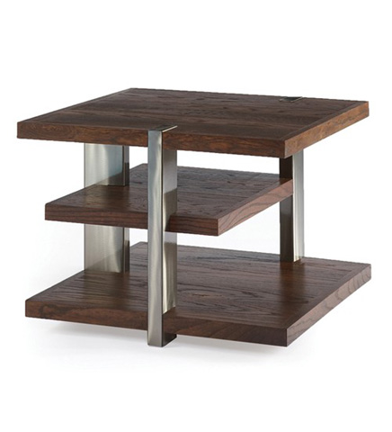 Johnston Casuals - Arcadia Large End Table - 55-152