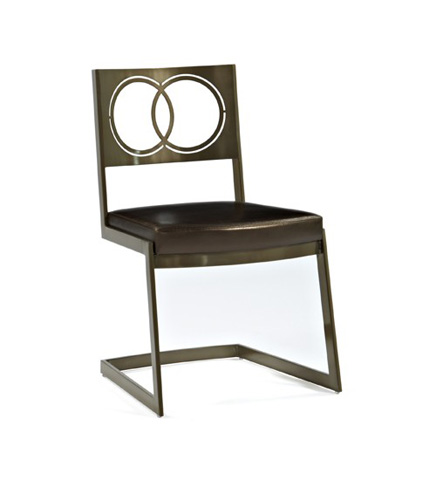 Johnston Casuals - Chicago Chair - 6302