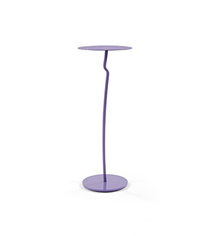 Johnston Casuals - Paradigm Pedestal with Metal Top - 6701-90