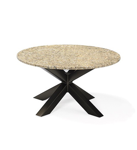 Johnston Casuals - Diva Small Cocktail Table - 74-154
