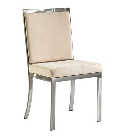 Image of Matrix Side Chair