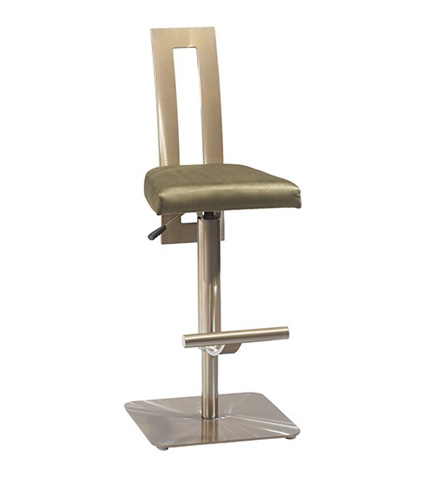 Johnston Casuals - Bramante Pneumatic Stool - 7709