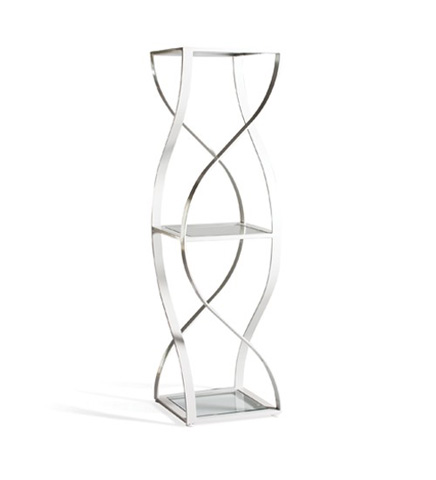 Johnston Casuals - Cymball Etagere - 8282