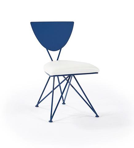 Johnston Casuals - Axis Café Chair - 8402
