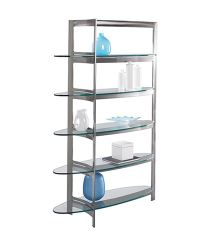Johnston Casuals - Mirage Etagere - 85-187