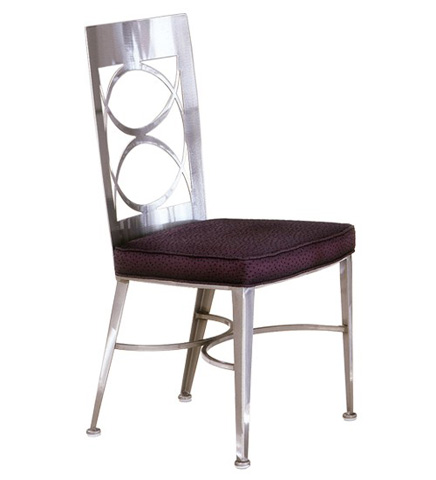 Johnston Casuals - Arena Dining Chair - 8611