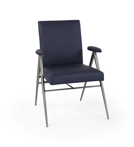 Johnston Casuals - Meridian Dining Chair - 9415