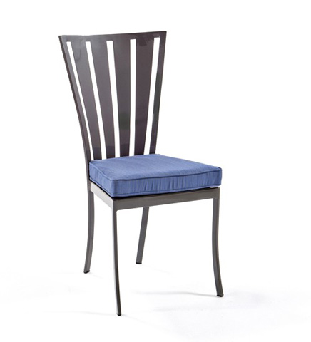 Johnston Casuals - Klingman Café Chair - OD2402