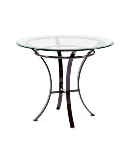 Johnston Casuals - Sundance Café Table - OD7230B