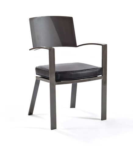 Johnston Casuals - Mirage Arm Chair - OD7815