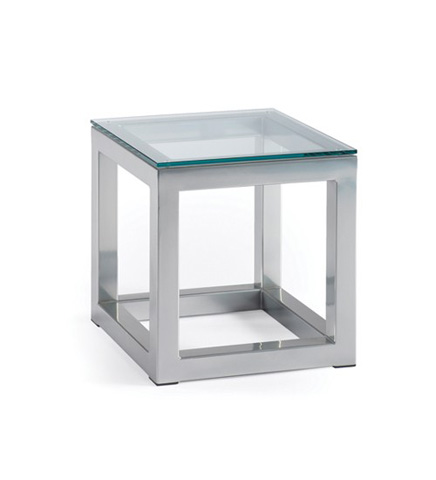 Johnston Casuals - Zoe Accent Table - ZE-154
