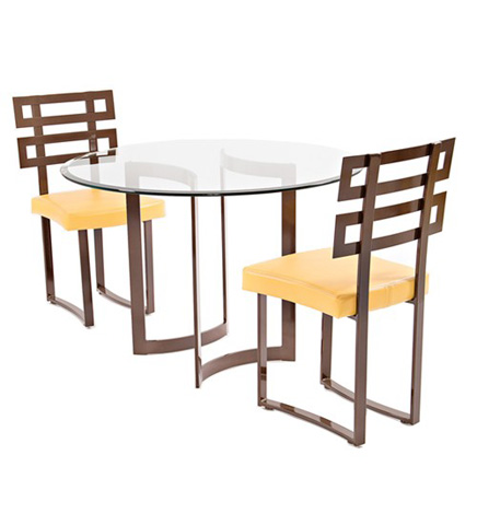 Johnston Casuals - Journey Café Set - 1830B/1802/GL18RD