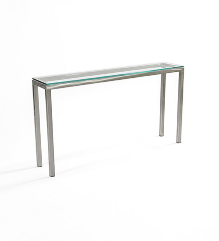 Johnston Casuals - Parliament Console Table - 13-259-48