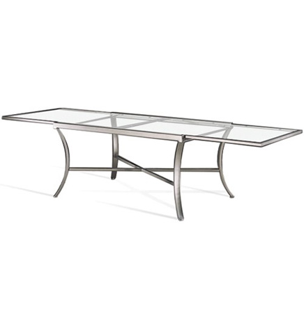 Johnston Casuals - Genesis Extension Dining Table-Large - 2448