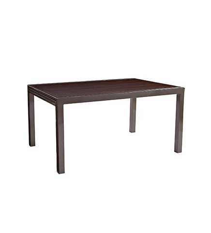 Johnston Casuals - Parsons Extension Dining Table - 2648W