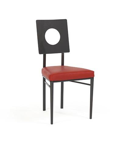 Johnston Casuals - Corona Chair - 5502