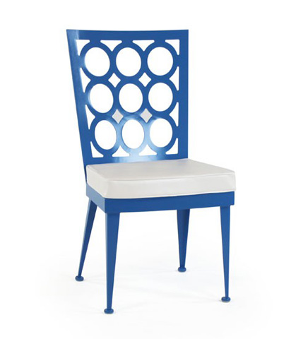 Johnston Casuals - Domino Chair - OD0811