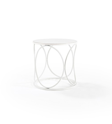 Johnston Casuals - Helena End Table - OD2100-03M