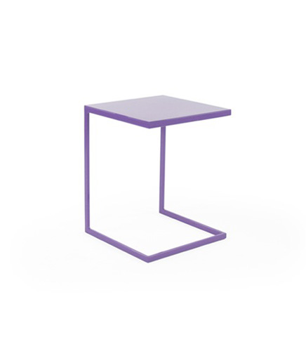 Johnston Casuals - Modulus Accent Table - OD2800-04M