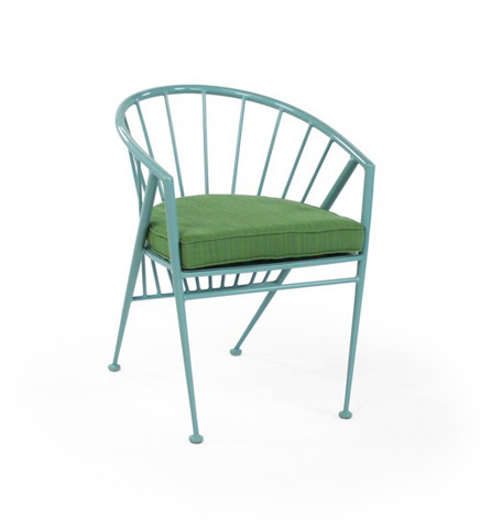 Johnston Casuals - Cambridge Arm Chair - OD7615