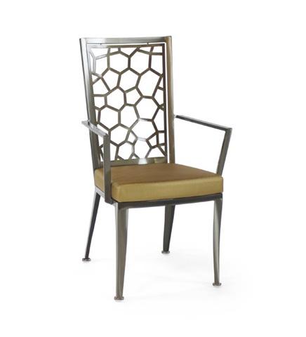 Johnston Casuals - Luca Arm Chair - 1515