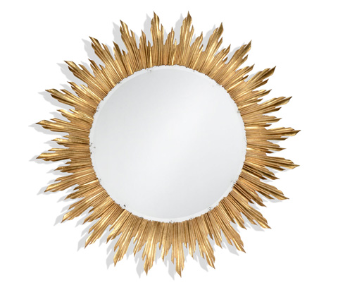 Image of Sunburst Mirror