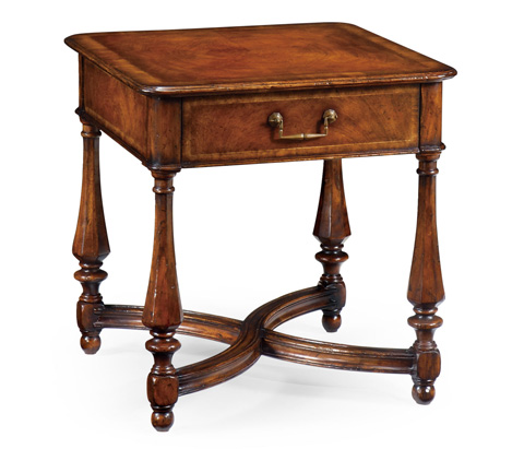 Jonathan Charles - Victorian Side Table - 492976
