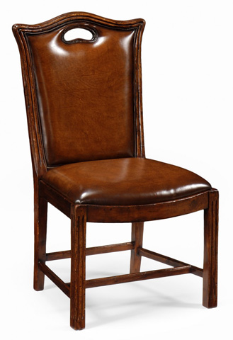 Jonathan Charles - Chippendale Country Chair - 493409