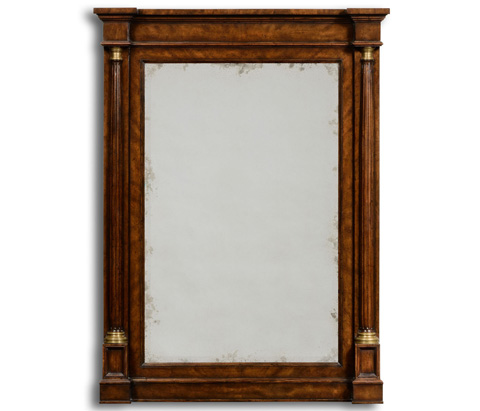 Jonathan Charles - Biedermeier Style Mirror - 494899