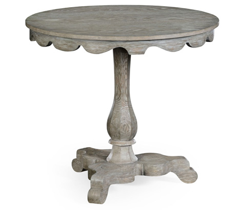 Jonathan Charles - Overbury Table - 530020