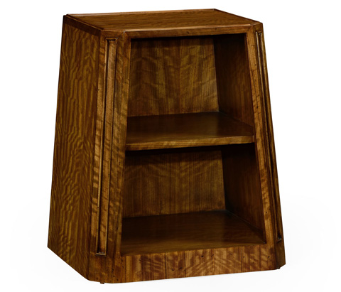 Jonathan Charles - Porto Bello Low Bookcase - 530037