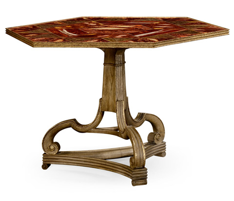 Jonathan Charles - Corwen Center Table - 530053